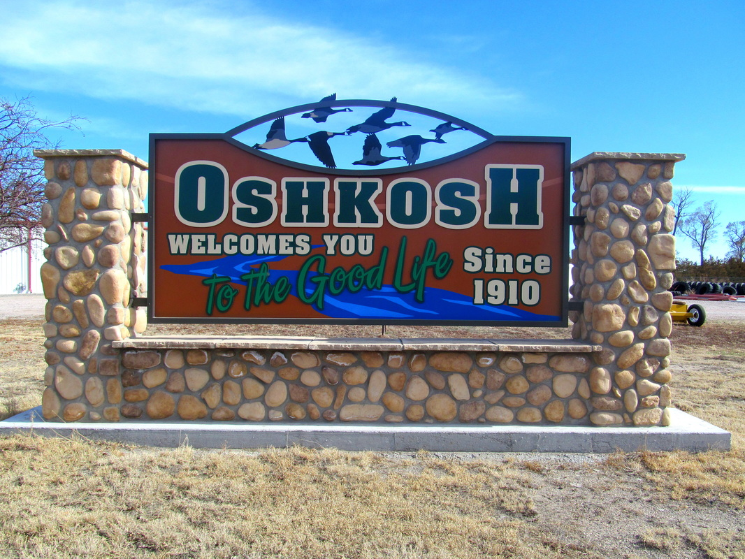Image result for Oshkosh, NE""